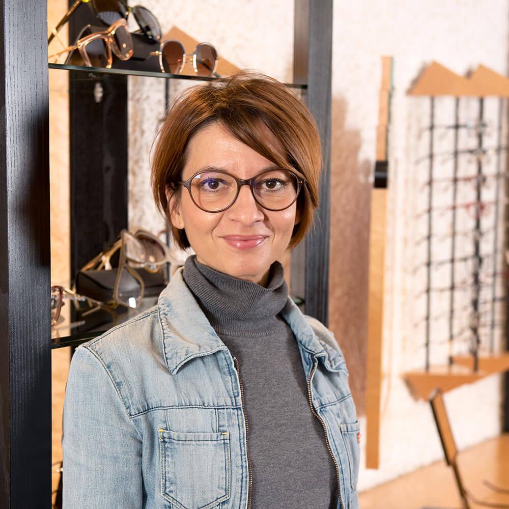 Augenoptiker   die brille Ihr Optiker in Bayreuth